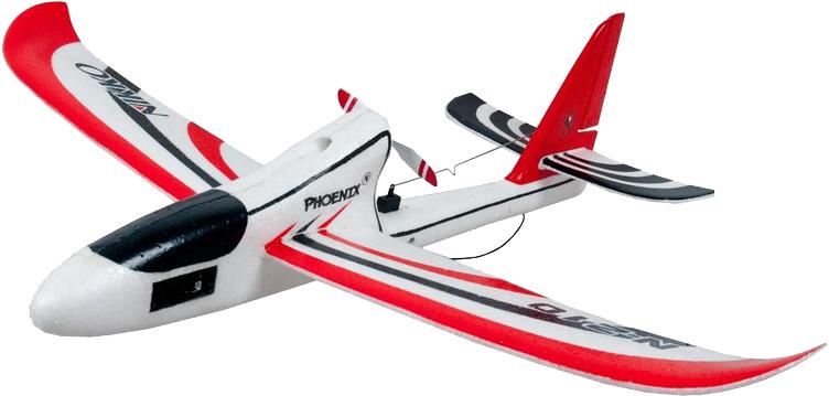Nikko Phoenix Stunt Plane SotMarket.ru 1220.000