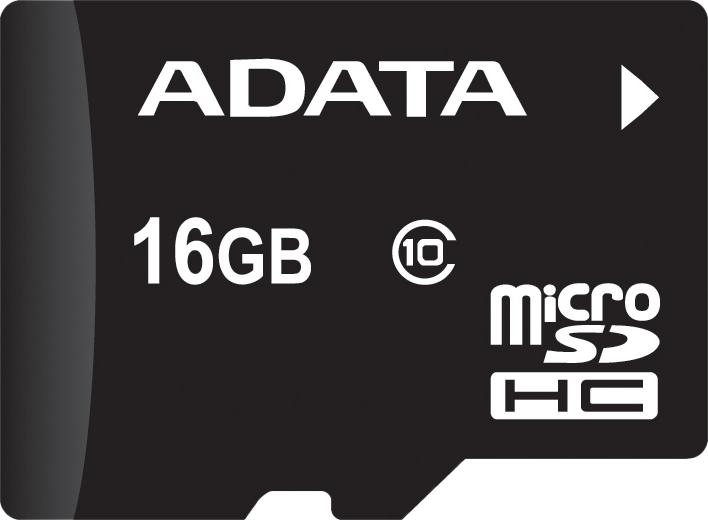 ADATA MicroSDHC 16GB Class 10 SotMarket.ru 480.000