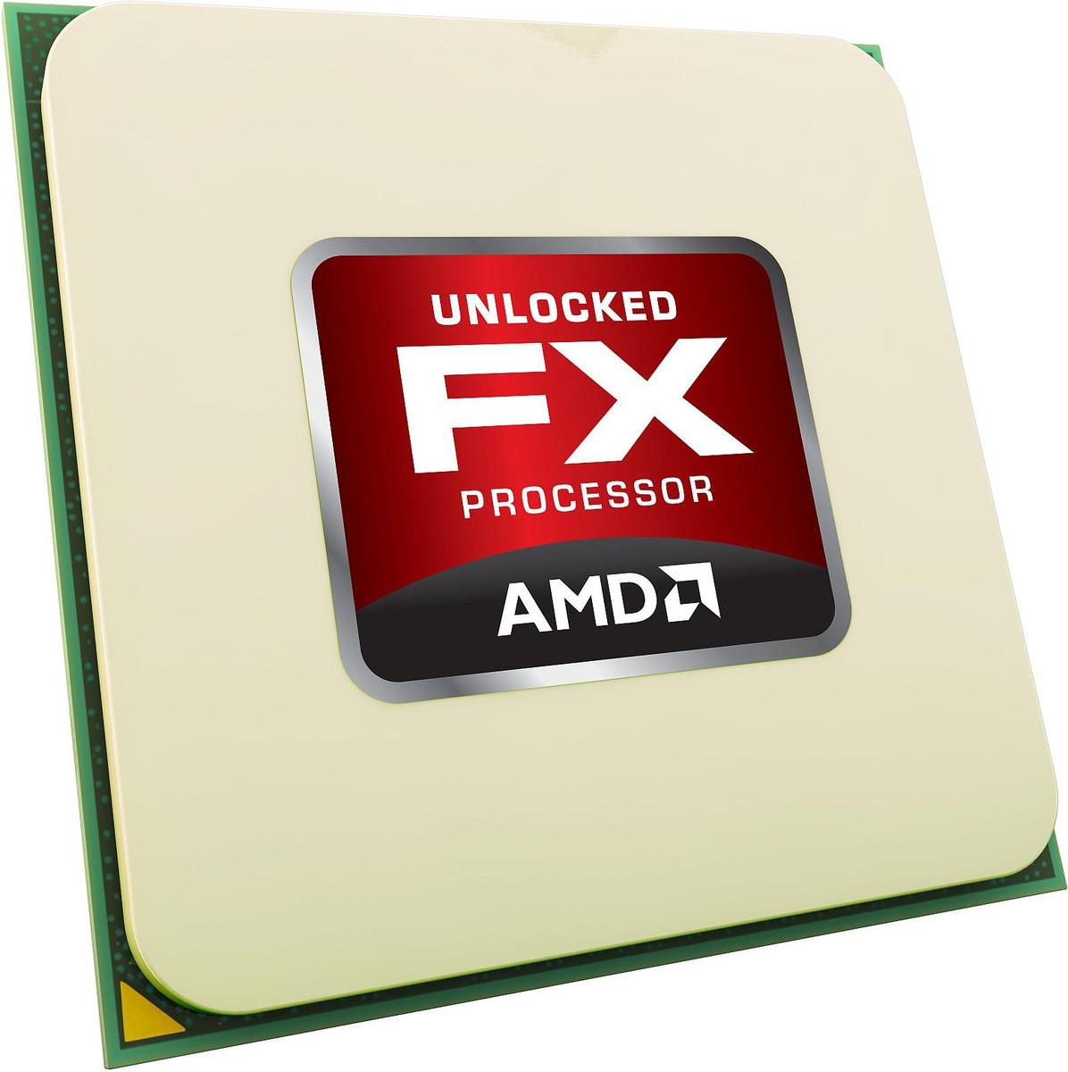 AMD FX-6350 Vishera (3900MHz, AM3+, L3 8192Kb) BOX SotMarket.ru 5570.000