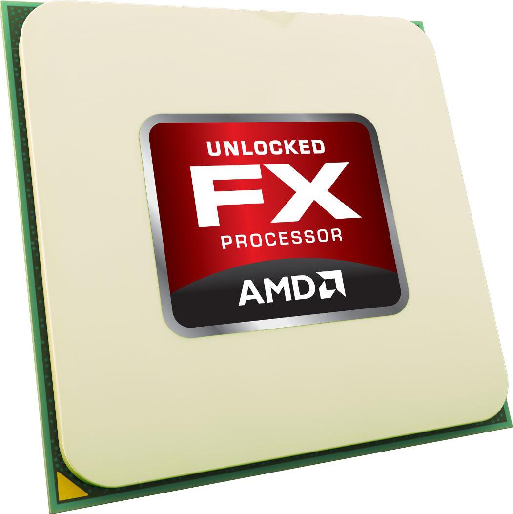 AMD FX-4300 (3800MHz, AM3+, L3 4096Kb) BOX SotMarket.ru 4730.000