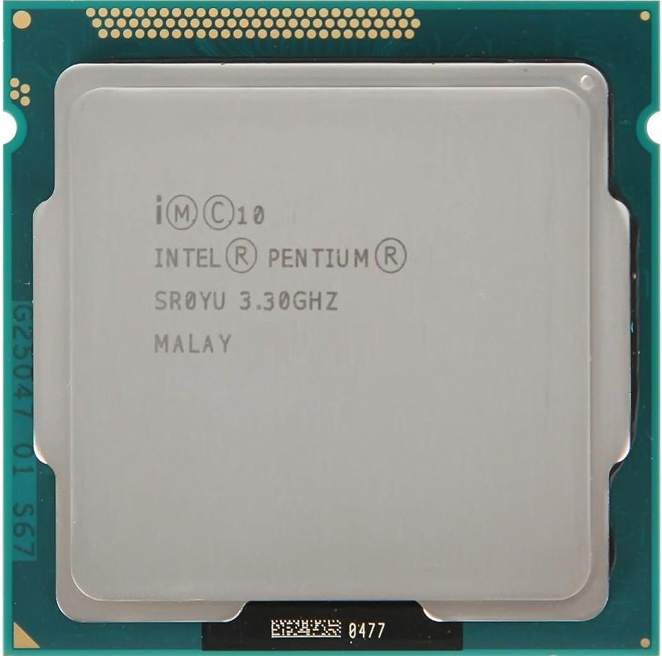 Intel Pentium G3430 Haswell (3300MHz, LGA1150, L3 3072Kb) BOX SotMarket.ru 4810.000