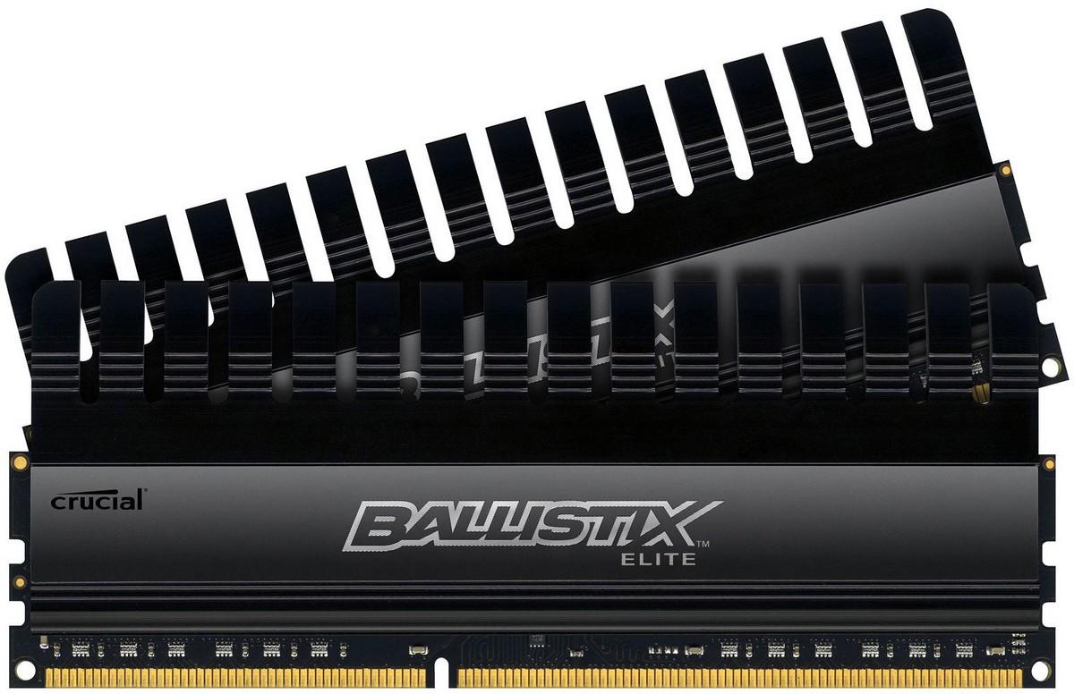 Crucial BLE2CP8G3D1869DE1TX0CEU DDR3 16GB DIMM SotMarket.ru 8030.000
