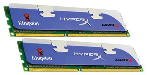 Kingston KHX1600C9D3K2/8GX DDR3 8GB DIMM SotMarket.ru 6070.000