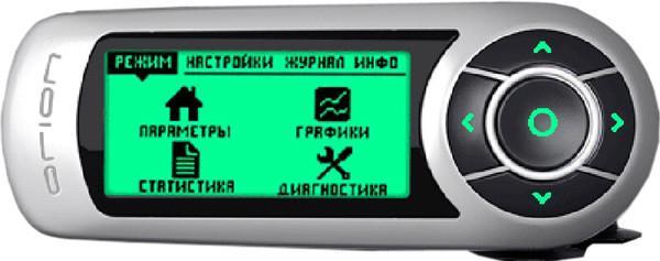 Универсальный бортовой компьютер Орион БК-120 SotMarket.ru 2950.000