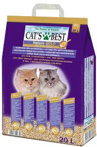 Наполнитель Cat's Best Nature Gold 27749 SotMarket.ru 2020.000