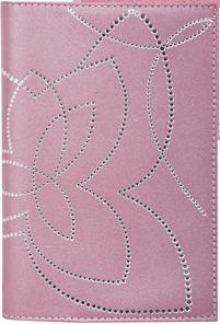 Обложка для паспорта Askent жемчужный цветок О.29.MT SotMarket.ru 279.000