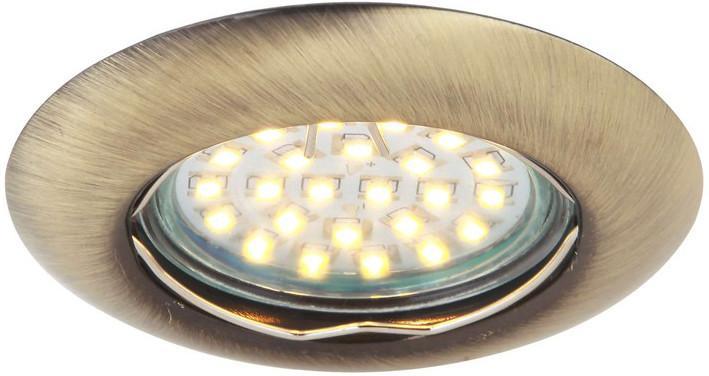 Точечный светильник ARTELAMP Praktisch A1223PL-3AB SotMarket.ru 888.000
