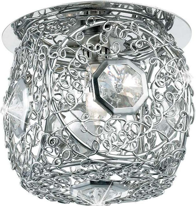 Точечный светильник NOVOTECH LACE 369513 SotMarket.ru 450.000