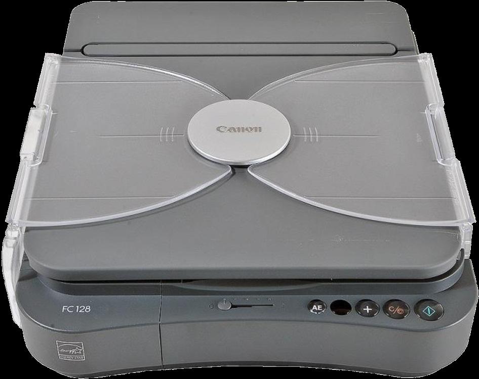 Canon FC-128