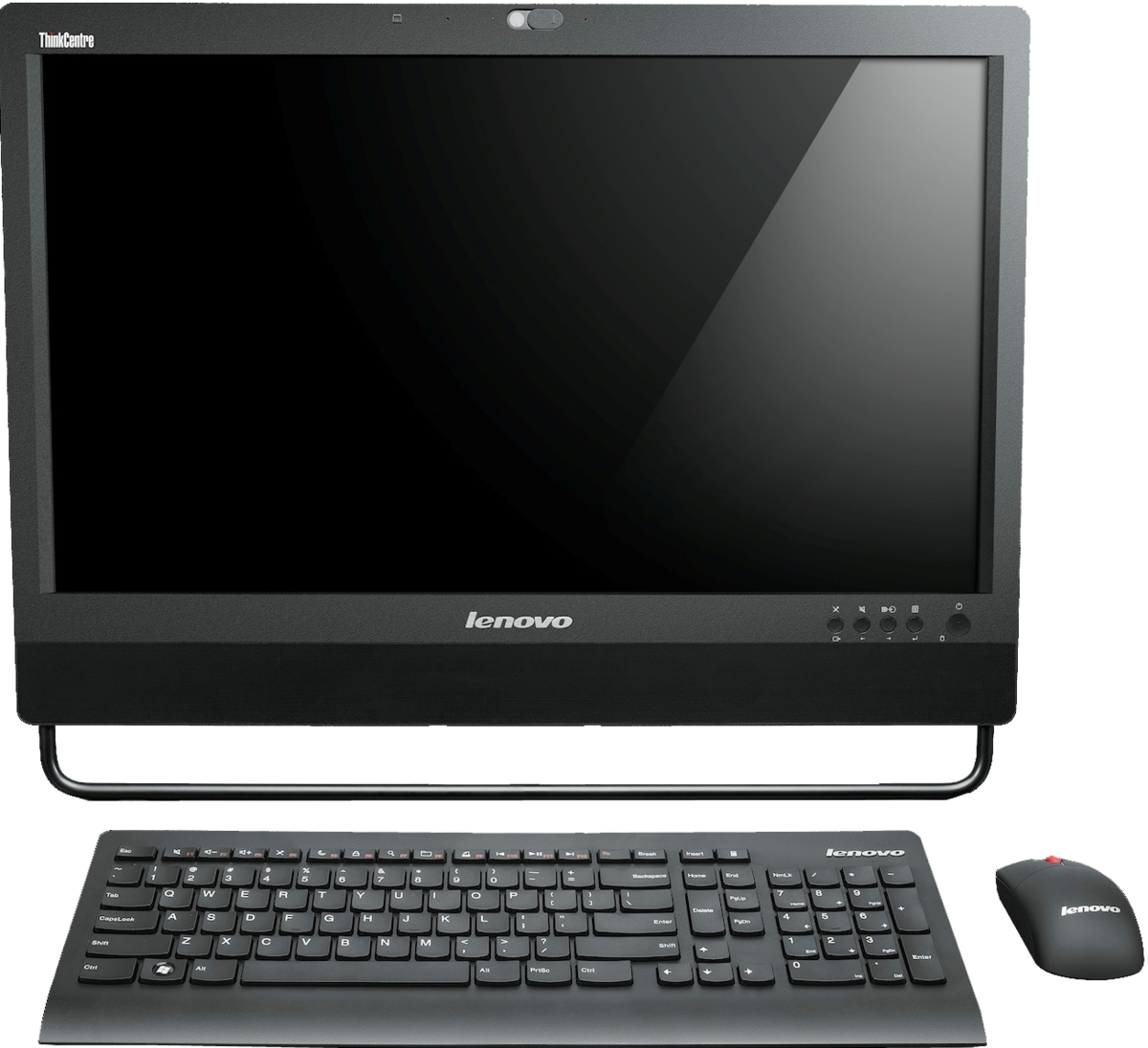 Lenovo ThinkCentre M92z 23