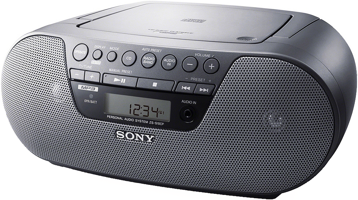 Sony ZS-S10CP SotMarket.ru 1790.000