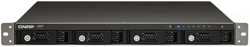 QNAP VS-4008U-RP Pro SotMarket.ru 119540.000