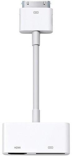 Мультимедийный HDMI кабель для Apple iPad MD098/MC953 ZM/A ORIGINAL SotMarket.ru 1200.000