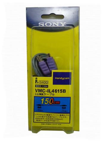 Мультимедийный i.LINK кабель Sony VMC-IL4615B SotMarket.ru 1790.000