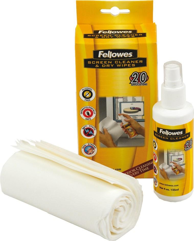 Чистящий набор Fellowes FS-99701 SotMarket.ru 420.000