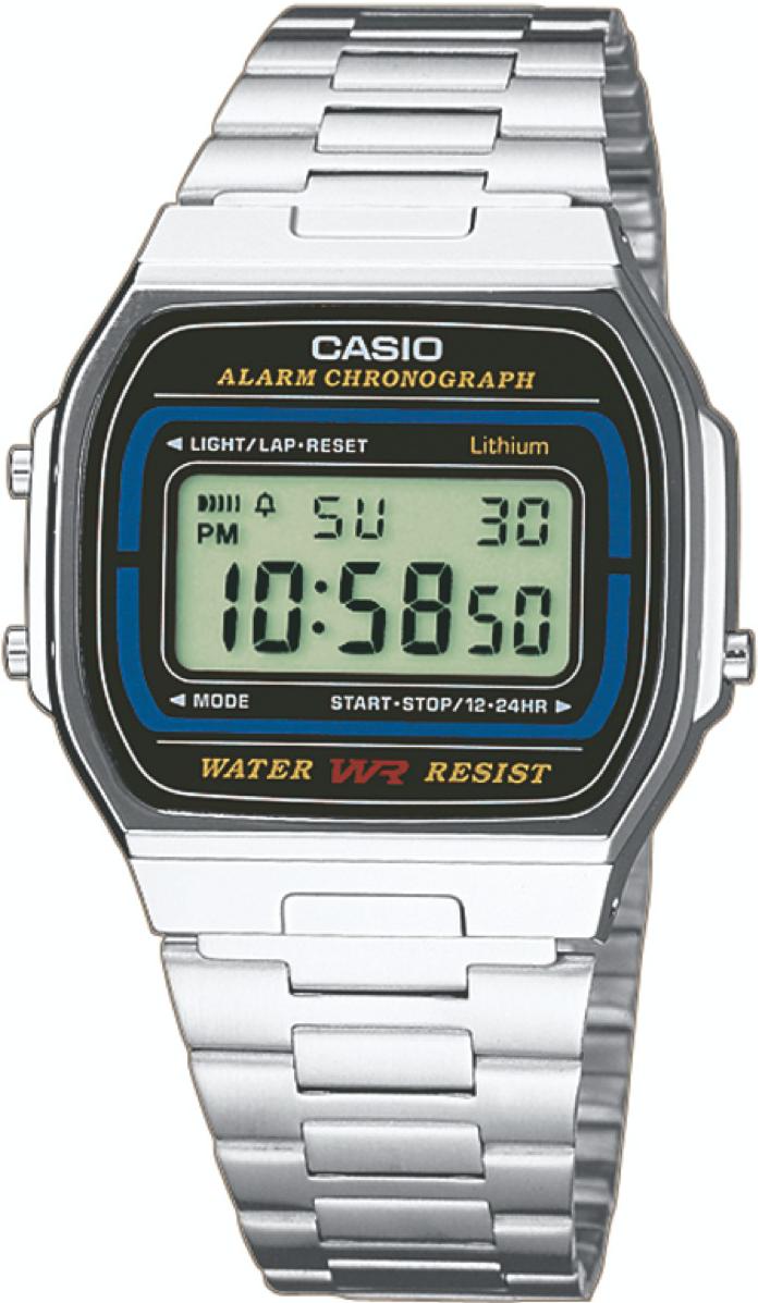 Casio Classic A-164WA-1 SotMarket.ru 1260.000