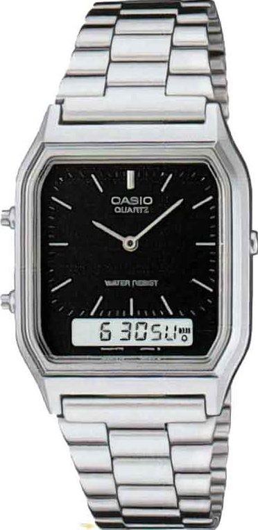 Casio Classic AQ-230A-1D SotMarket.ru 1660.000