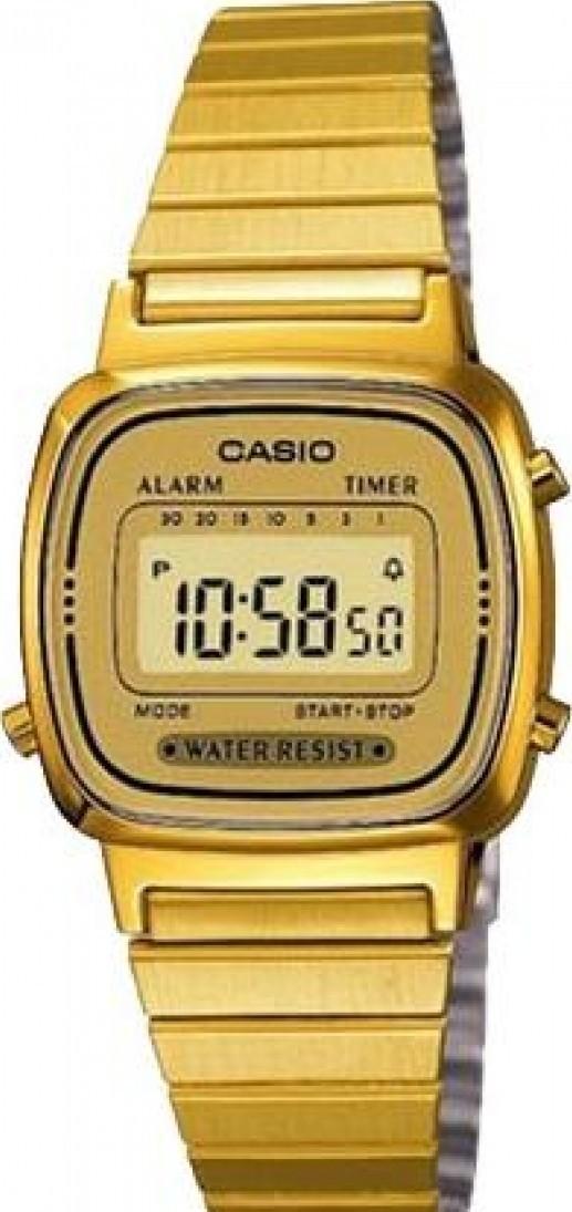 Casio Collection LA-670WEGA-9E SotMarket.ru 2190.000