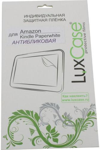 Защитная пленка для Amazon Kindle 5 LuxCase антибликовая SotMarket.ru 250.000