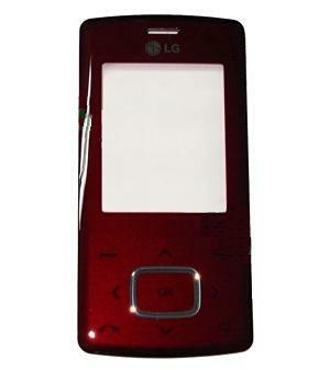 Защитное стекло дисплея для LG KG800 SotMarket.ru 70.000