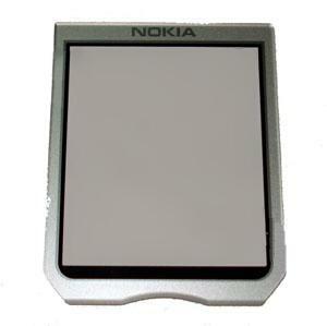 Защитное стекло дисплея для Nokia 6630 SotMarket.ru 120.000