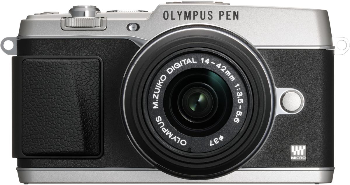 Olympus Pen E-P5 Kit 14-42 II R SotMarket.ru 34160.000