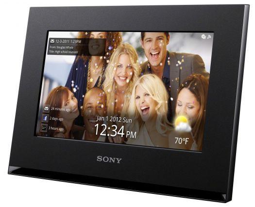 Sony DPF-WA700