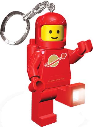 Брелок LEGO Spaceman LGL-KE10 SotMarket.ru 670.000