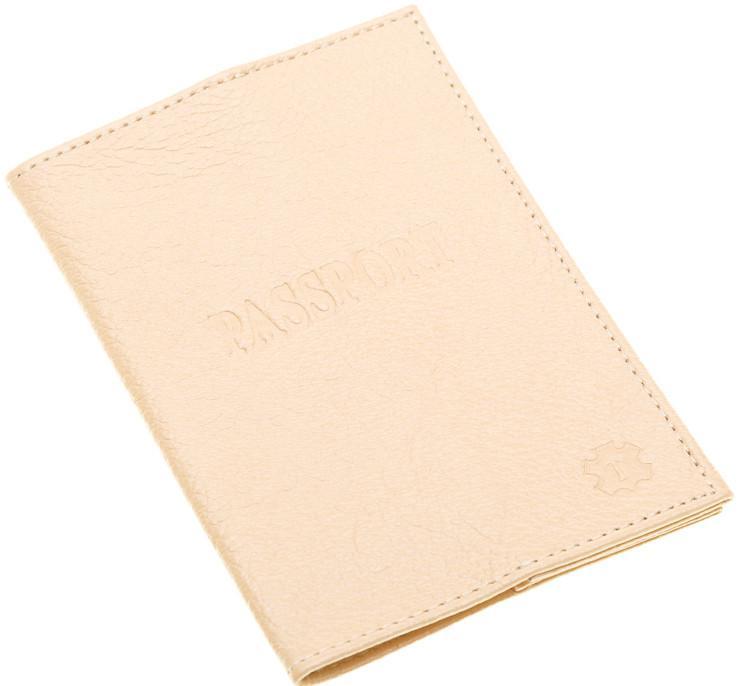 Обложка для паспорта Time гладкий SotMarket.ru 250.000