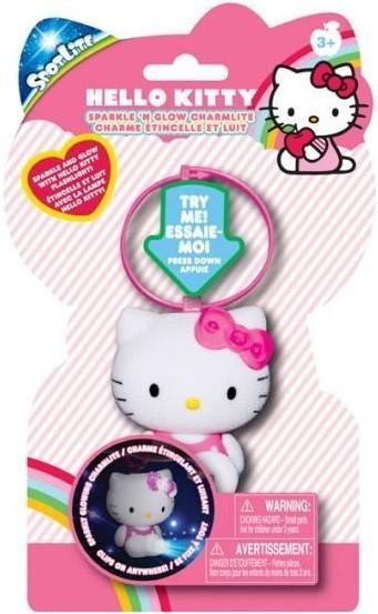 Брелок Hello Kitty Charm Lite DT39371