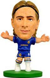 Фигурка футболиста SoccerStarz Chelsea Fernando Torres 73300 SotMarket.ru 270.000