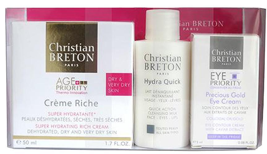 Подарочный набор Christian Breton «Super Rich Face Cream» SotMarket.ru 2670.000