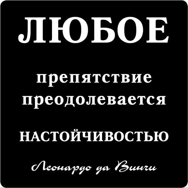 Магнит Эврика Цитата великих людей 30 94025 SotMarket.ru 120.000