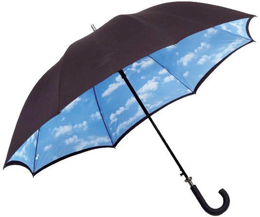 Зонт Эврика Небо с облаками 94853 SotMarket.ru 720.000