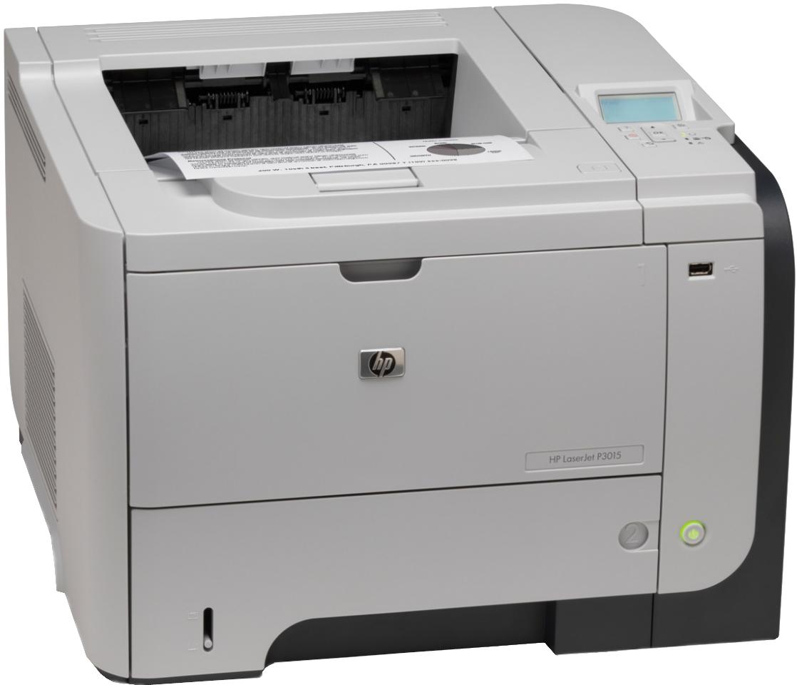 HP LaserJet Enterprise P3015d SotMarket.ru 20120.000