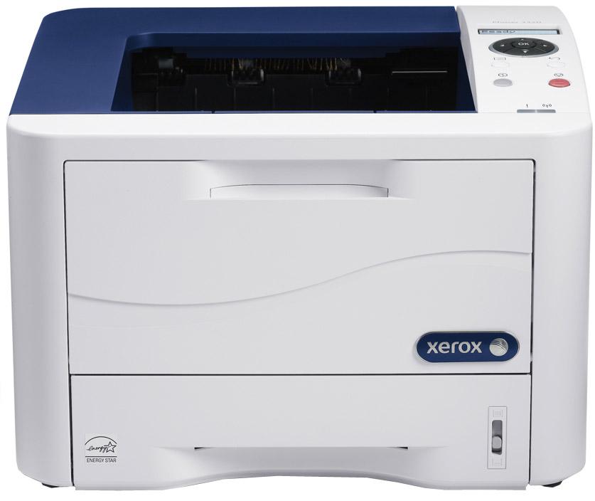 Бесплатно скачать драйвер для принтера xerox phaser 3010