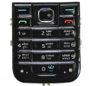Клавиатура для Nokia 6233 SotMarket.ru 120.000