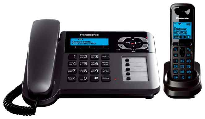 Panasonic KX-TG6461 SotMarket.ru 3900.000