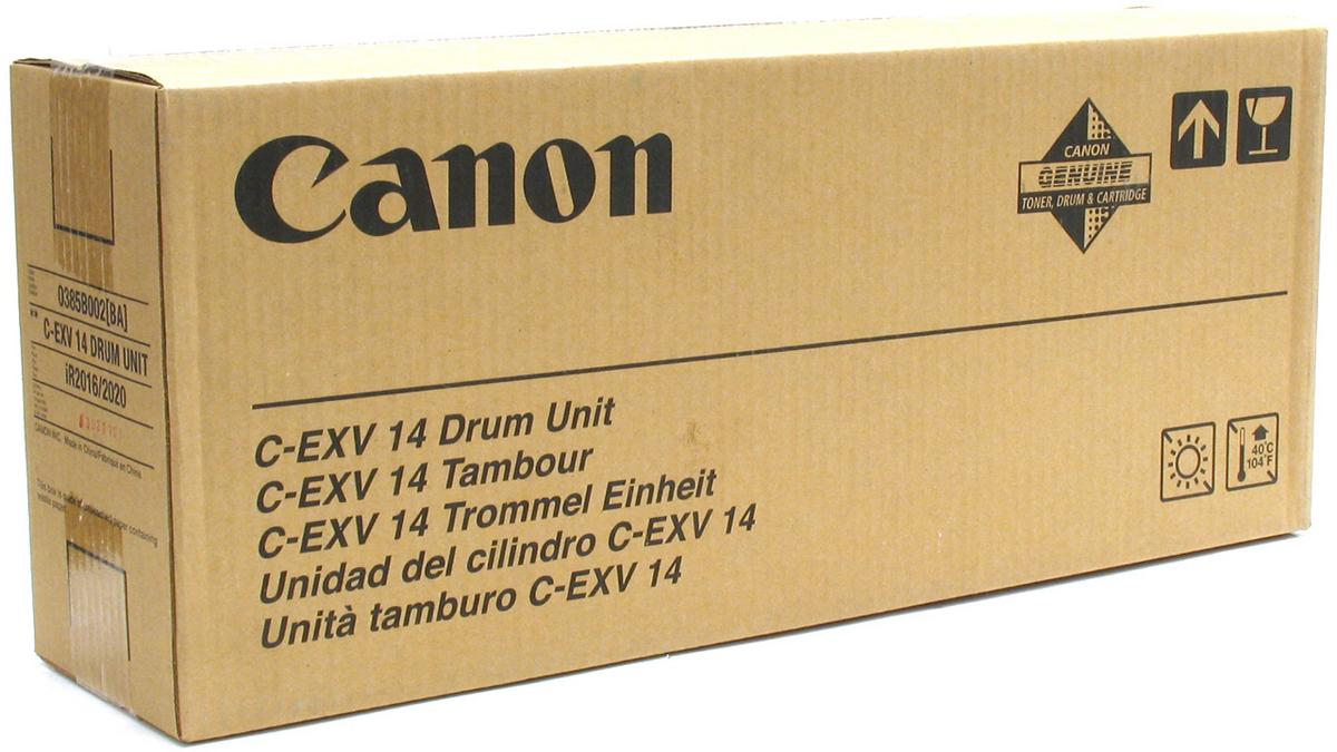 Canon Drum unit C-EXV14 SotMarket.ru 7690.000