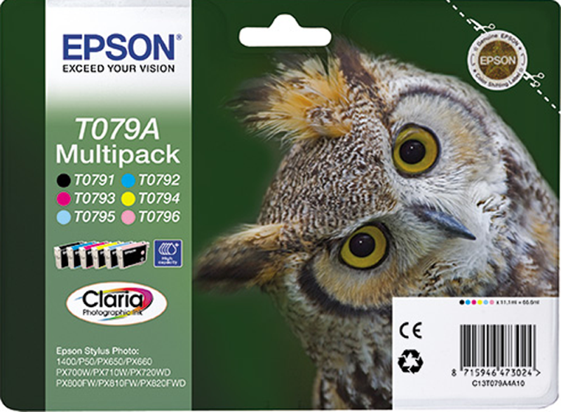 Epson C13T079A4A10 SotMarket.ru 4190.000