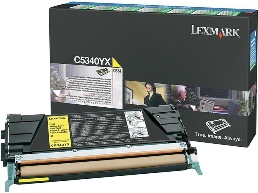 Lexmark LX-C5340YX SotMarket.ru 9050.000