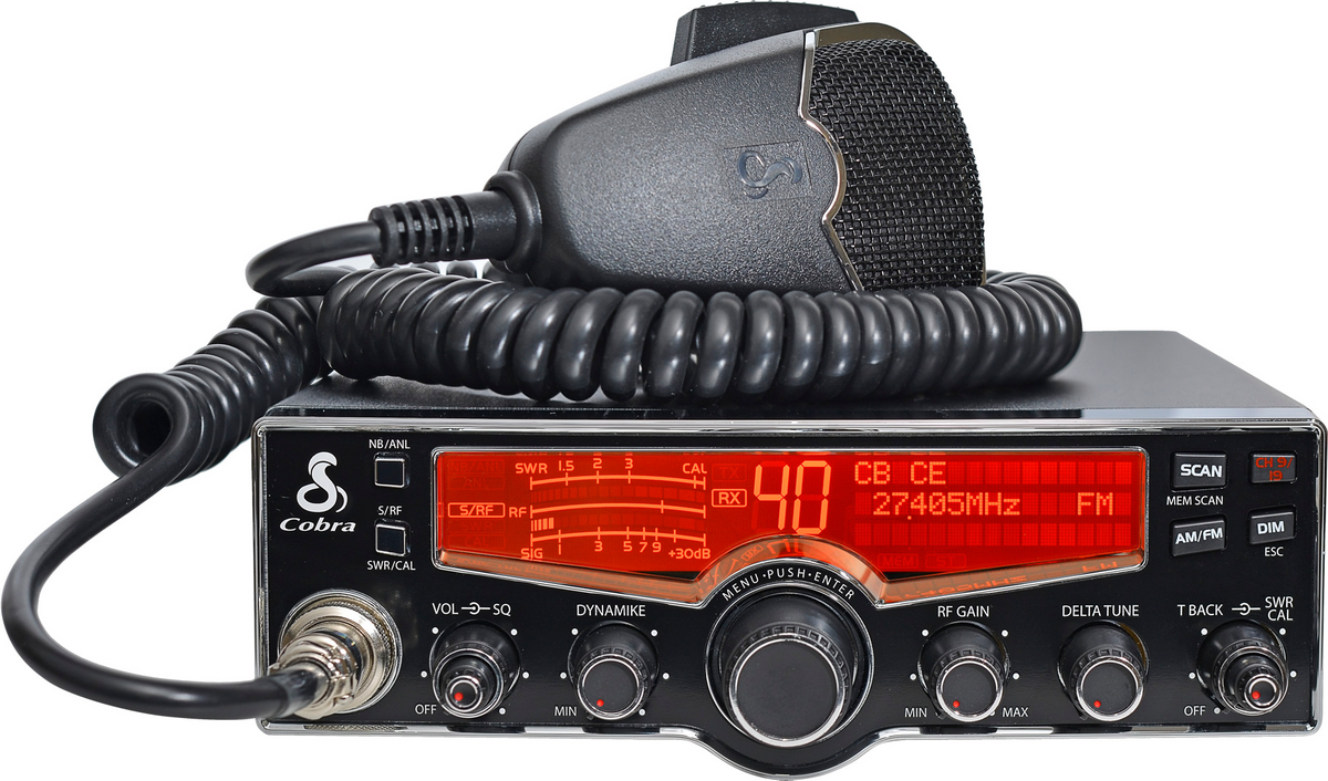 Cobra 29 LX EU SotMarket.ru 5900.000
