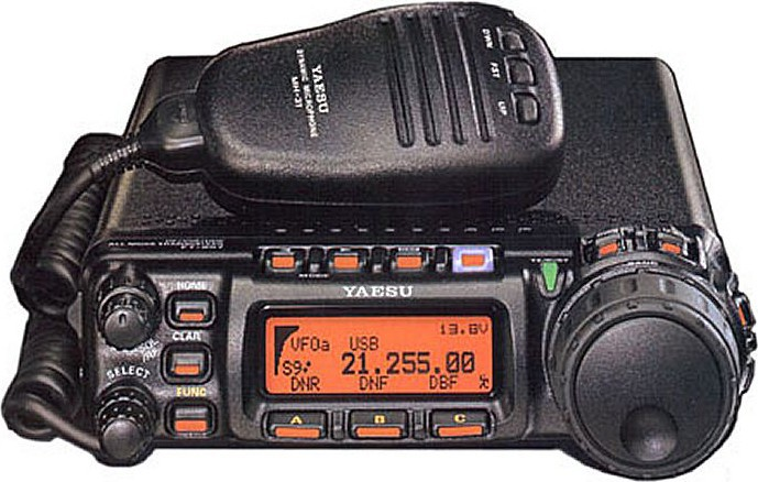 Yaesu FT-857D SotMarket.ru 33349.000