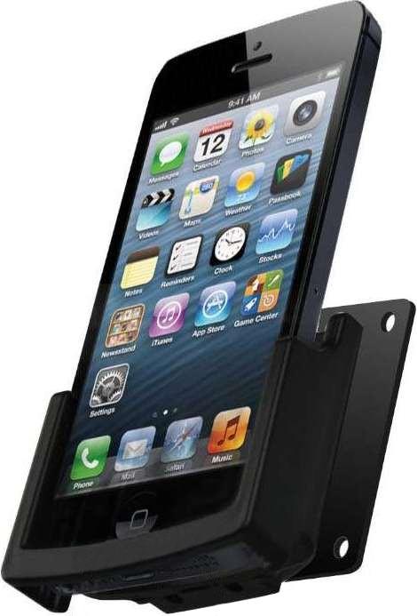 Автомобильный держатель для Apple iPhone 5 Fix2Car 60195 с зарядкой SotMarket.ru 1870.000