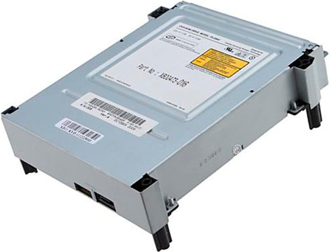Оптический DVD привод для Microsoft Xbox 360 Samsung TS-H943 SotMarket.ru 1770.000
