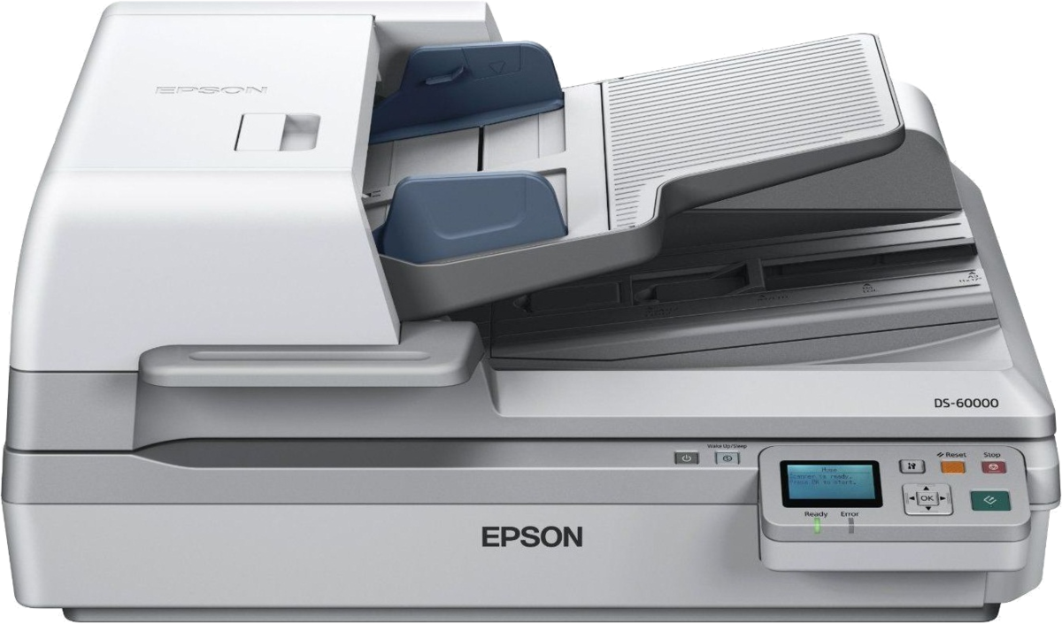 Epson WorkForce DS-60000 SotMarket.ru 150030.000