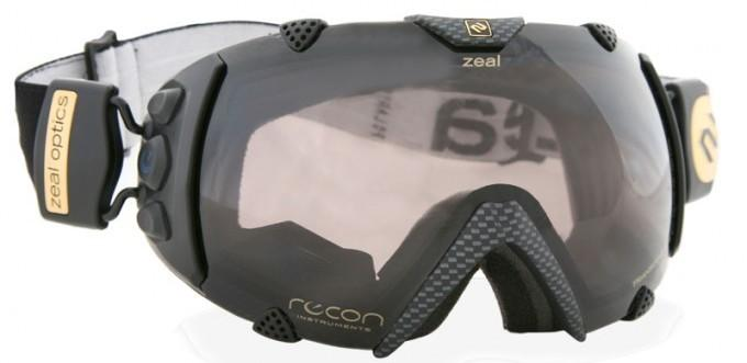ZEAL Optics Recon Transcend SPX SotMarket.ru 27500.000