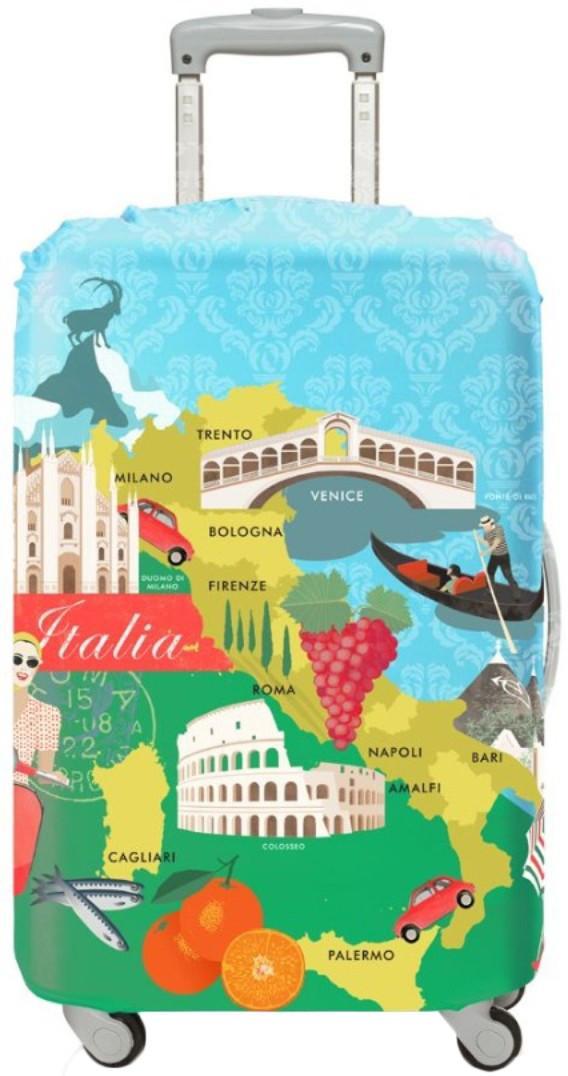 Чехол для чемодана LOQI Italy LOQI.LS.UR.IT SotMarket.ru 940.000