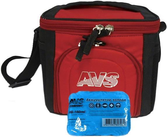 AVS TC-5 + аккумулятор холода AVS IG-160ml SotMarket.ru 490.000