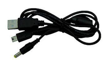 USB дата-кабель для Sony PSP 1008 DVTech CB402 SotMarket.ru